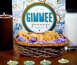 Kosher Gourmet Peanut Butter Cookies Gift Box