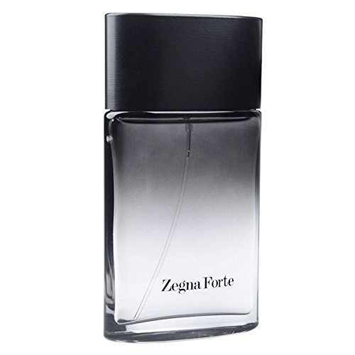 Zegna Forte Profumo Uomo di Ermenegildo Zegna - 100 ml Eau de Toilette Spray