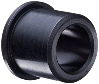"Jergens Bullet Nose Bushing, 3/4"" Collar Diameter"