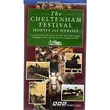 Cheltenham Festival: Horses and Heroes [VHS]