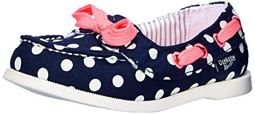 OshKosh B'Gosh Georgie-G Fashion Boat Shoe (Toddler/Little Kid)