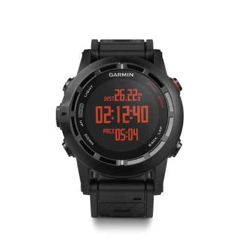 Garmin 010-01040-70 Fenix 2 Performance Bundle