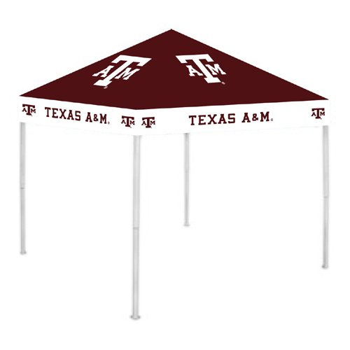 Texas A&M Aggies NCAA Ultimate Tailgate Canopy