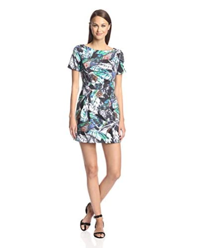 French Connection Women's Desert Tropicana Dress