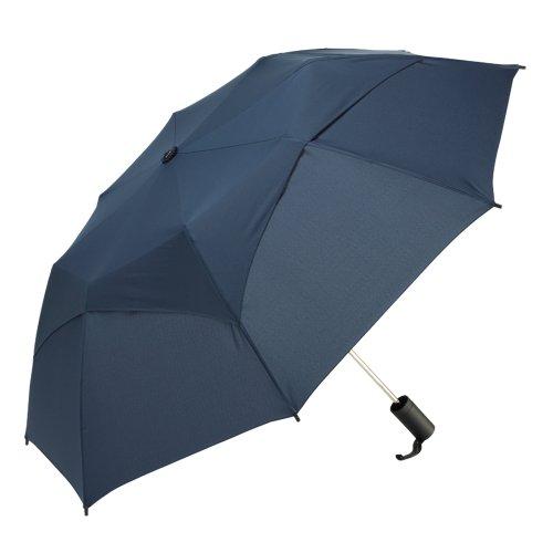 ShedRain Umbrellas Luggage Windpro Flatwear Vented