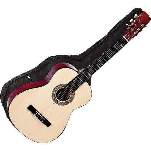 Incomparable Guitars Standout Musical Instruments 6String Guitar W/Nylon Gig Bag Exclusive