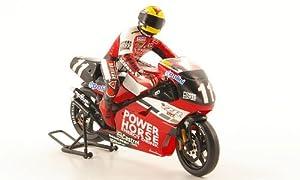 Yamaha YZR 500, No.11, team Power Horse, GP 500, Model Car, Ready-made, Onyx 1:24 from Onyx