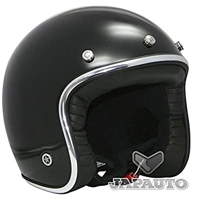 GPA Carbon Legend - Casque Jet moto/scooter
