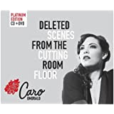 Deleted Scenes from the Cutting Room Floor-Platinum Editionby Caro Emerald