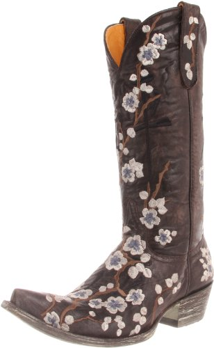Old Gringo Womens Cherry Blossom Boot