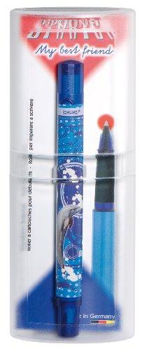 Online Schreibgeräte - Rotulador, color azul