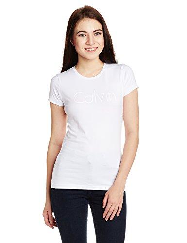 Calvin-Klein-Jeans-Womens-Logo-T-Shirt