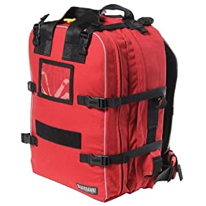 BLACKHAWK! Fire EMS STOMP II Bag by BLACK HAWK INC.