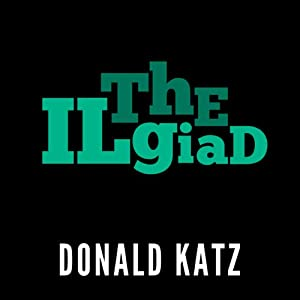 The Ilgiad | [Donald Katz]