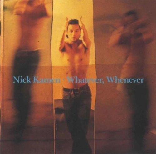 Nick Kamen - Whatever, Whenever - Zortam Music