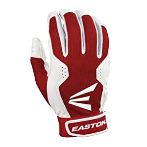 Buy Easton Typhoon III Baseball Softball Adult Batting Gloves 1 Pair by Easton