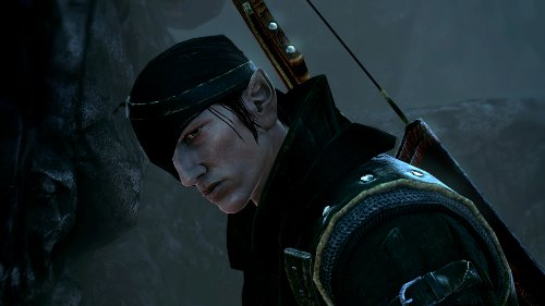 The Witcher 2 Assassins of Kings Enhanced Edition screenshot