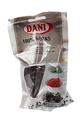 La Barraca - Spanischer Pfeffer trocken Noras Secas - 16 g von Dani auf Gewürze Shop
