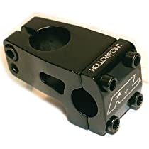 """Redline Hollowpoint Mini Stem 1"""" 40mm 7/8"""" Black"""