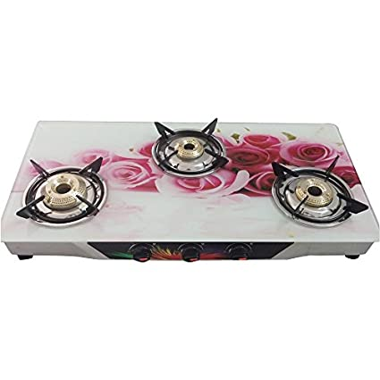 KNS120 3 Burner Gas Cooktop