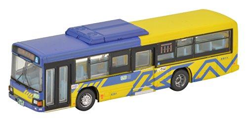 全国バスコレクション JB032 近鉄バス 日野ブルーリボンII ノンステップバス
