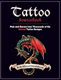 img - for The Tattoo Sourcebook book / textbook / text book