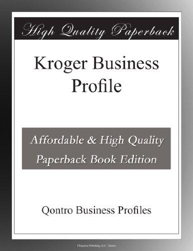 kroger-business-profile