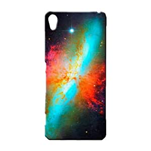 G-STAR Designer 3D Printed Back case cover for Sony Xperia XA - G14981