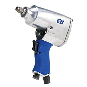 Campbell Hausfeld TL050299AV 1/2-Inch Impact Wrench Grab-N-Go Tool Kit