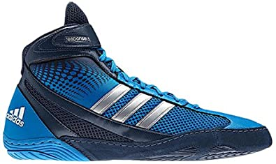Lifestyle Adidas Wrestling Response 3.1 Wrestling Shoe For Men On Sale More Colors Available