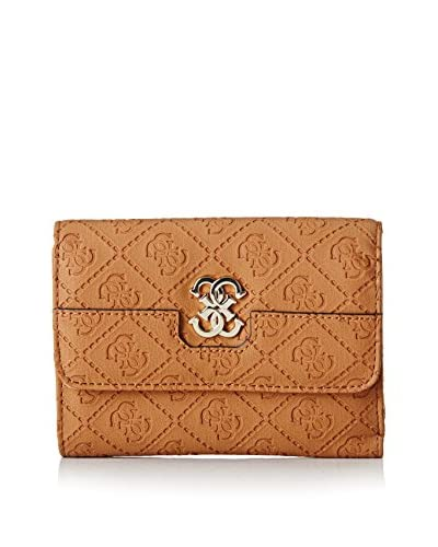 Guess Cartera Carnivale Slg Med Zip Around