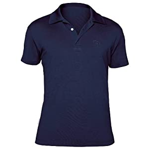 Icebreaker Kent Polo Superfine 200 Short Sleeve Shirt