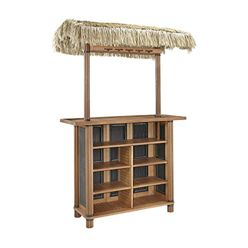Home-Styles-5662-98-Bali-Hai-Tiki-Bar-with-Woven-Panels-Eucalyptus-Finish
