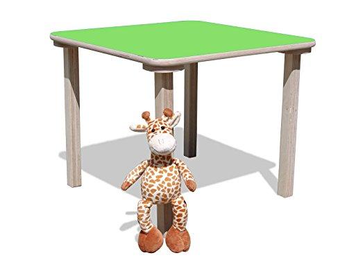Kindertisch-mit-grner-Tischplatte-stabil