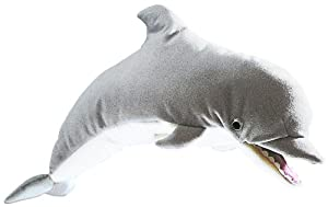 Dolphin Puppet from Folkmanis