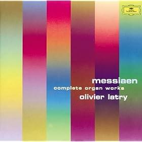 Messiaen: Livre du Saint Sacrement - 3. Le Dieu cach�