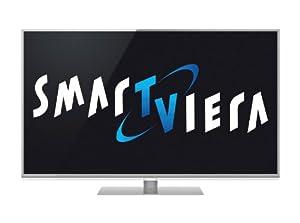 Panasonic TX-L55DT50E 140 cm (55 Zoll) Fernseher (Full HD, Triple Tuner, 3D, Smart TV)