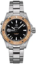 TAG Heuer Aquaracer Calibre 5 500M Mens Watch WAJ2150 BA0870