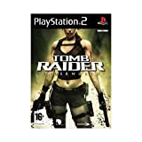 Tomb Raider: Underworld (PS2)by Eidos