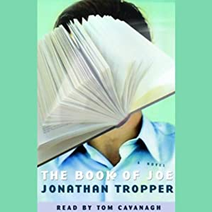 The Book of Joe | [Jonathan Tropper]