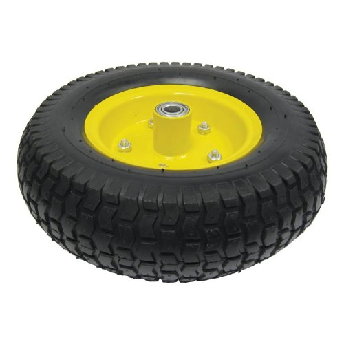41iIN1CpblL EZ Haul Replacement Wheel 5 x 13