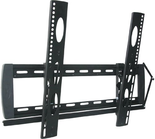 Pyle-Home Pswle59 Flat Panel Low Profile Tilt Led/Lcd Tv Wall Mount/32-55-Inches