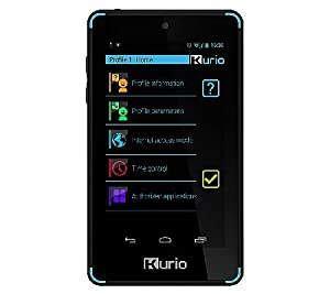 how to download apps on kurio