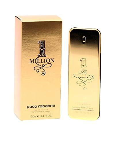Paco Rabanne Men's One Million Eau de Toilette Spray, 3.4 fl. oz.