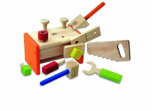 Wonderworld Little Tool Box front-553946
