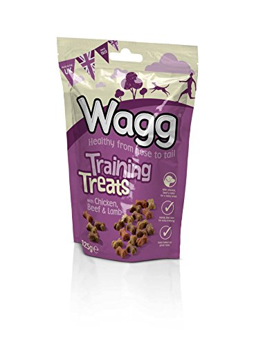 Wagg-Training-Treats-125-g-Pack-of-7