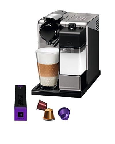 Delonghi Cafetera Nespresso Lattissima Touch EN550 Plata