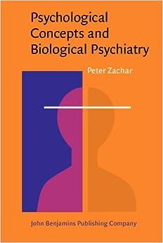 5 psychological concepts