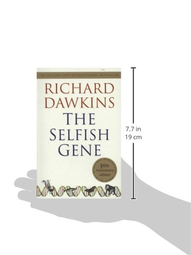 the theory of evolution in the selfish gene by richard dawkins Evolution: richard dawkins: quotes from the selfish gene and the blind watchmaker quotations from evolutionary scientist richard dawkins.