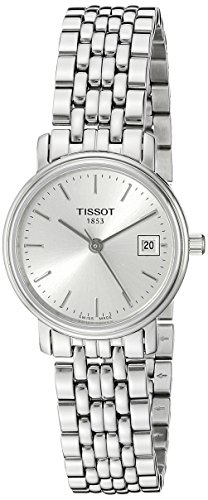 tissot-womens-desire-24mm-steel-bracelet-case-quartz-silver-tone-dial-analog-watch-t52128131